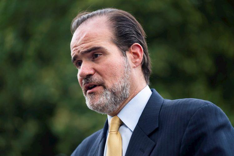 Cuban-American Claver-Carone to chair Inter-American Development Bank