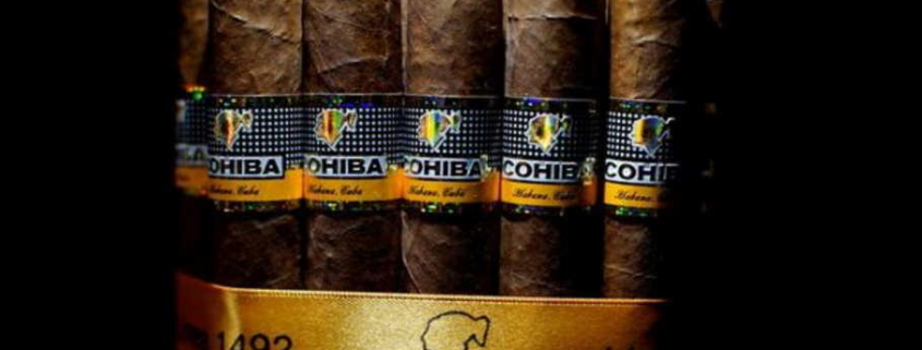 2021 is declared in Cuba as the Cohiba Year