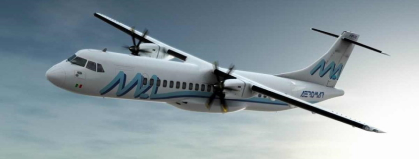 Mexico's Aeromar to connect Cancun with Cuba