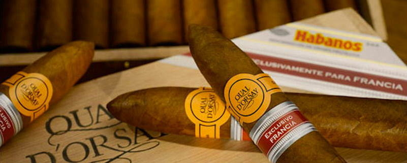 Cuba's leading export products present at German fair