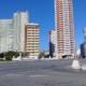 Calma en las primeras horas de una Habana con medidas restrictivas