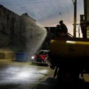 La Habana aplicar medidas restrictivas a partir de este 1ro de septiembre