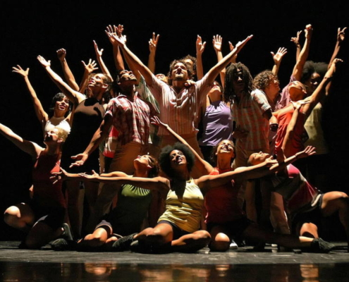 Danza Contemporánea de Cuba cumple 61 años de fundada
