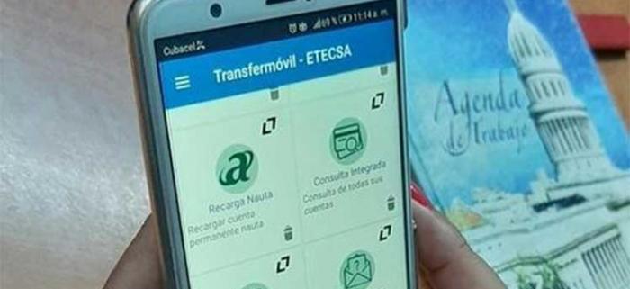 Plataforma banca móvil presume de un millón de usuarios