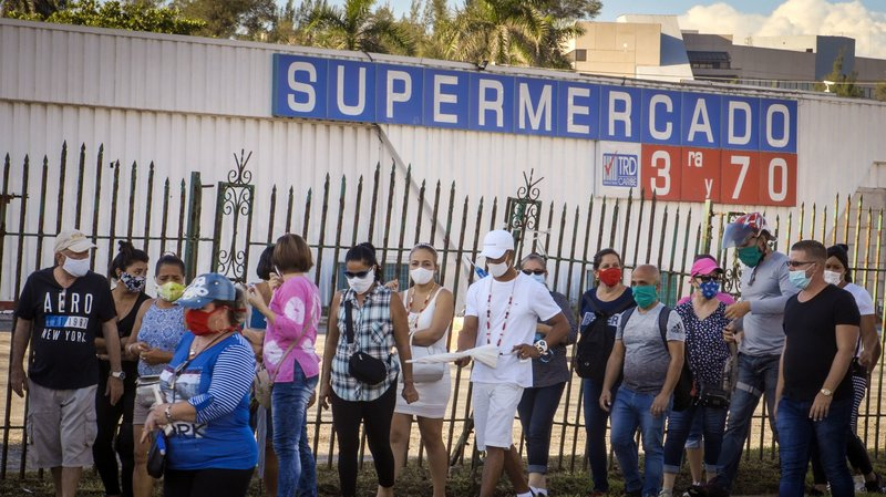 How Do We Survive the Pandemic & Crisis in Cuba?