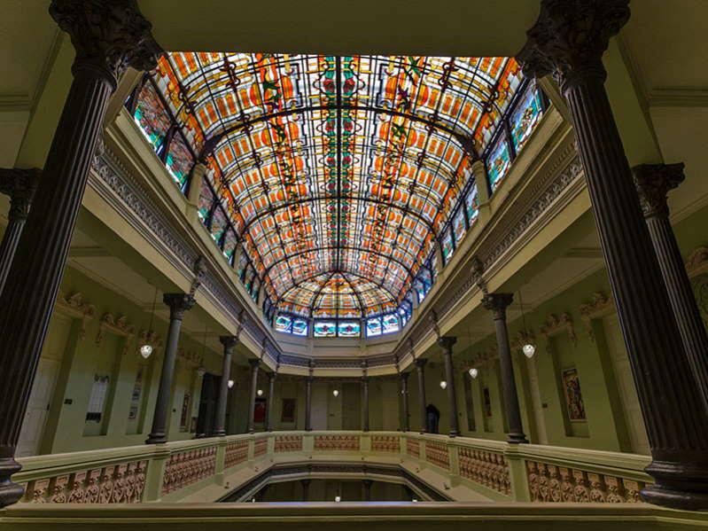 Hotel Raquel, testigo de la cultura hebrea en La Habana