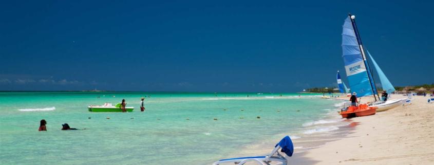 No quarantine, no pre-flight tests – Cuba is your best bet for winter sun