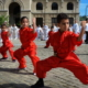 Cuban Wushu school celebrates 25th anniversary