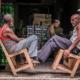 Cuba has1278 Elderly for every 1000 Children!