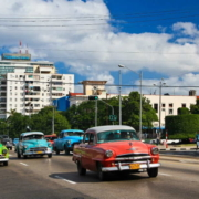 Almost half of Cuba´s coronavirus infections this week were imported