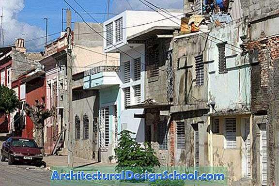 Tres proyectos cubanos de arquitectura optan por el Premio Oscar Niemeyer