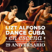 nd Theater of Havana to reopen with show by Lizt Alfonso Dance Cuba