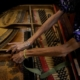 Surviving the pandemic: blind Cuban piano tuner struggles to make ends meet