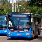 Todo lo que debe saber sobre el transportación urbana de pasajeros en la capital