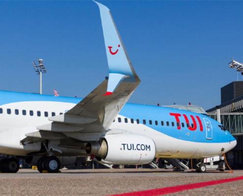 TUI annule les voyages à forfait vers Cuba, la Jamaïque et le Mexique