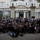 Cubans stake out culture ministry in unusual display of dissent
