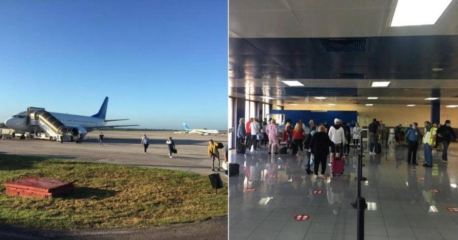 SwiftAir reabre operaciones aeropuerto José Martí de La Habana