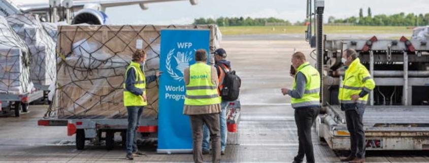U.S. agency denies humanitarian cargo flights to Cuba