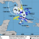 Storm Eta Now Heads for Cuba