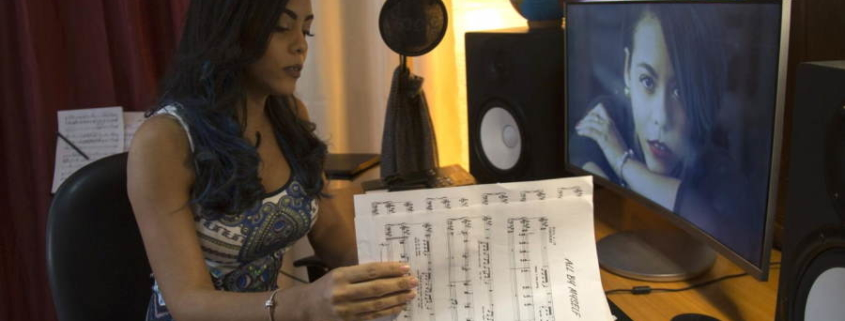 Pandemic upends plans, lives of renowned Cuban musicians