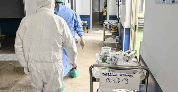 Sicily asks Cuba to send medics as Italy fights second Covid wave