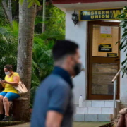 Western Union hopeful of resuming Cuba services
