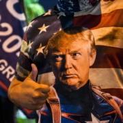 Habaneros comienzan a celebrar derrota de Donald Trump