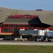 Havana airport prepares to resume flights