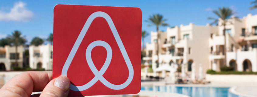 Airbnb Reveals Potential Noncompliance of U.S. Sanctions