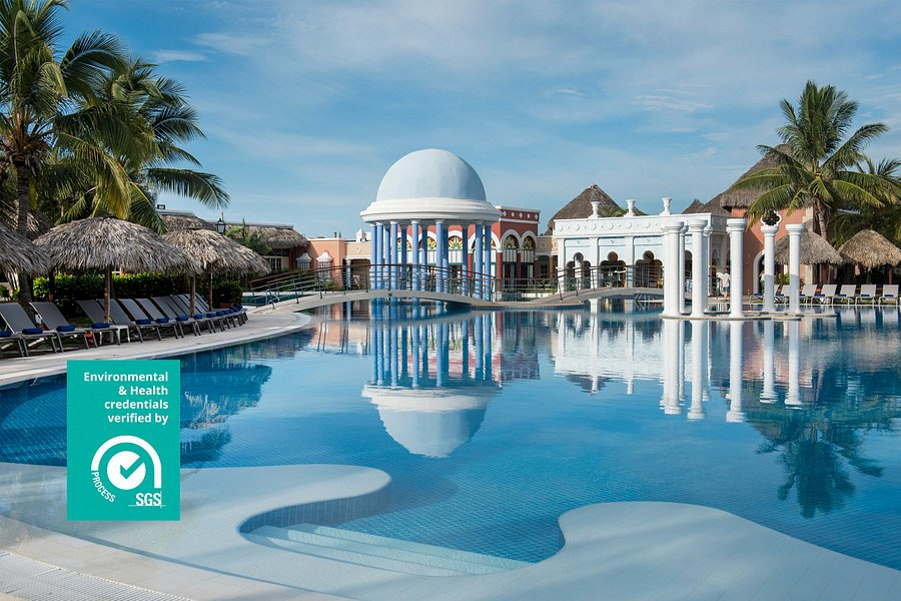 Iberostar to reopen cuban hotels in November
