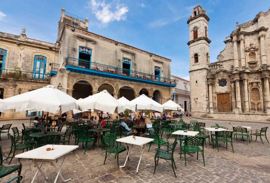 Cuba va supprimer des milliers de restaurants d'État et éliminer les subventions