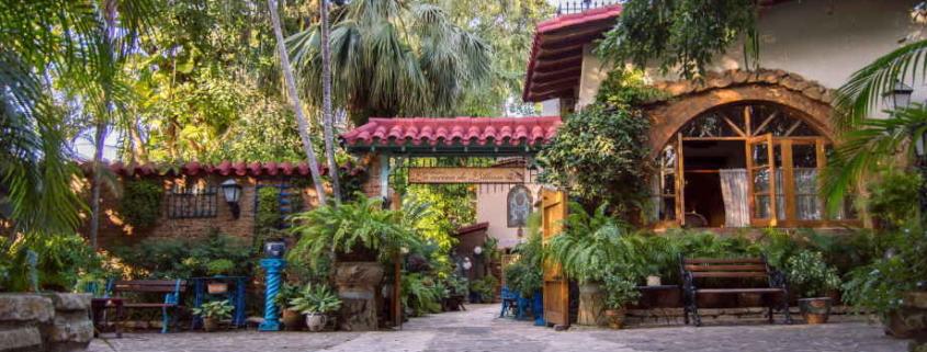 ituée dans le quartier Playa de La Havane, La Cocina de Lilliam,
