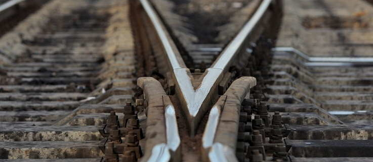 Russian Railways Temporarily Suspends Project On Modernization