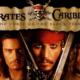 Filmarán en Cuba sexta parte de Piratas del Caribe