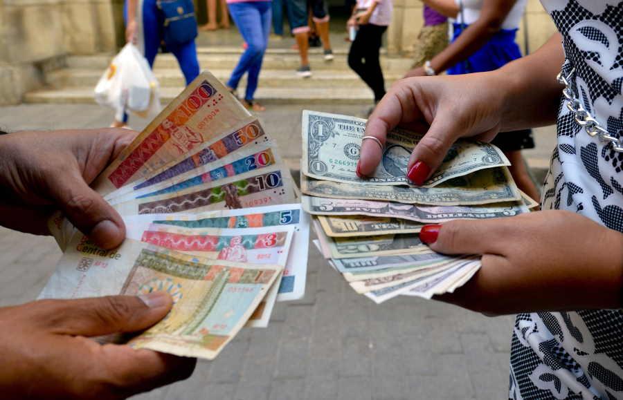 Cuba anuncia el inicio de la unificación monetaria
