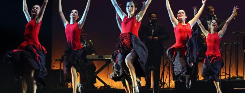 Lizt Alfonso Dance Cuba participará en competencia en EE.UU.