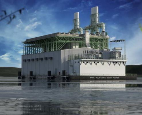 Cuba en pourparlers pour installer davantage de barges turques