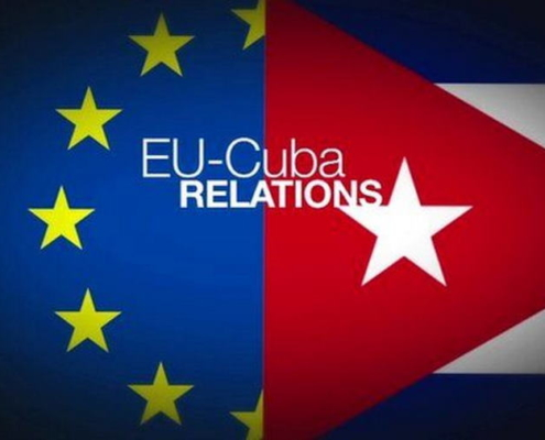 Cuba and European Union review cooperation programs