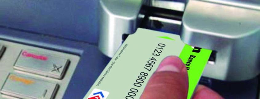 Banco Metropolitano ampliará importe de las operaciones por tarjetas magnéticas en CUP