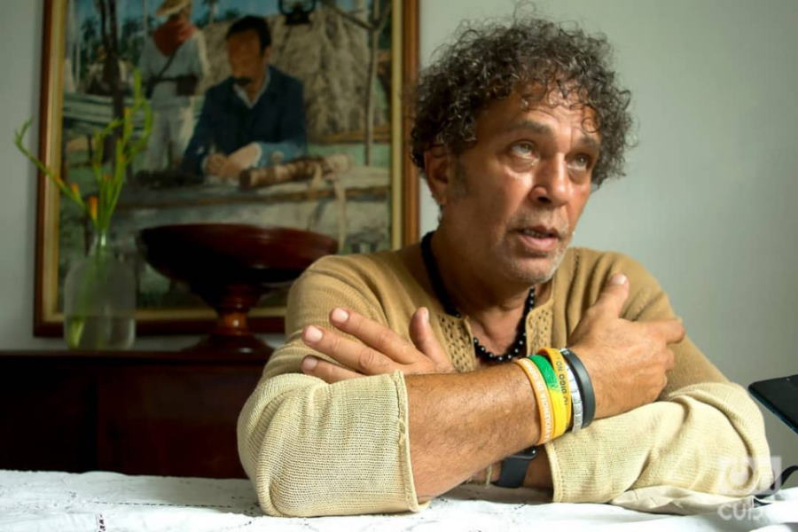 Three voices of Cuban cinema: betting on dialogue and not on violence