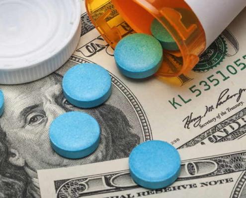 Cuba annonce de fortes hausses des prix des médicaments