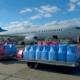 Les Cubano-Américains envoient des fournitures au centre de santé a Cuba