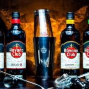 Havana Club presents new Professional Editions