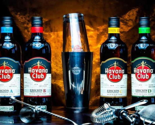 Havana Club presents new Professional Editions