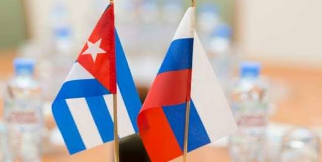 Only About 10 Out Of 60 Joint Russian-Cuban Projects Being Implemented
