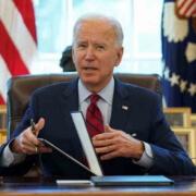 Biden prorroga la ley del embargo contra La Habana