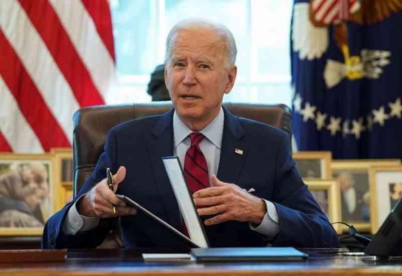 Biden prolonge la embargo contre La Havane