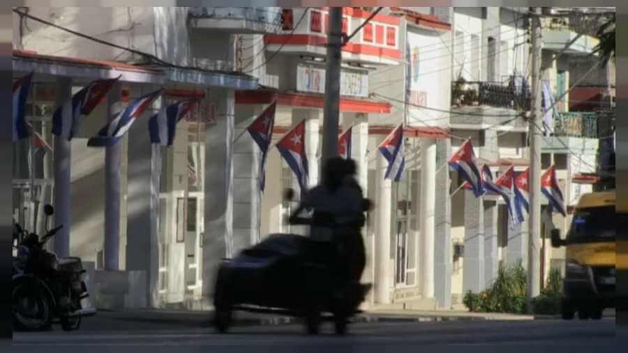 La peur de l'hyperinflation à la suite de la réforme monétaire cubaine