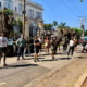 Tania Bruguera and members of Cuban artist-activist group 27N arrested in Havana