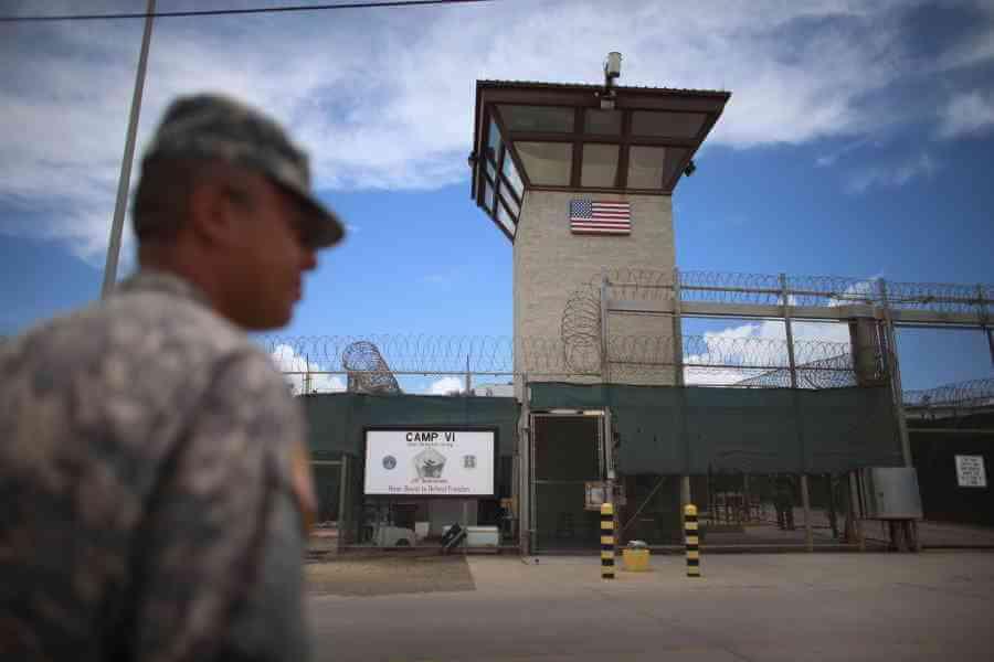 Le procès du cerveau du 11 septembre Khalid Sheikh reprend devant le tribunal de Guantanamo